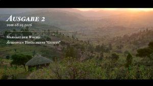 """CoffeeTube, Ausgabe 2 vom 09.05.2016 - Äthiopien Yirgacheffe """"Gutiti"""""""