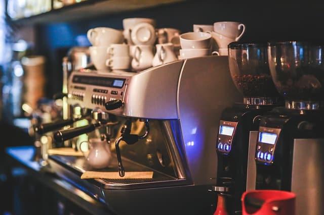Espressomaschine kaufen