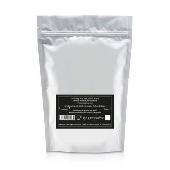 Kaffee-Brasilien-Santos-Tristarhinten