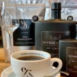 Kaffee GIN online kaufen