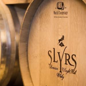 Slyrs & Lantenhammer