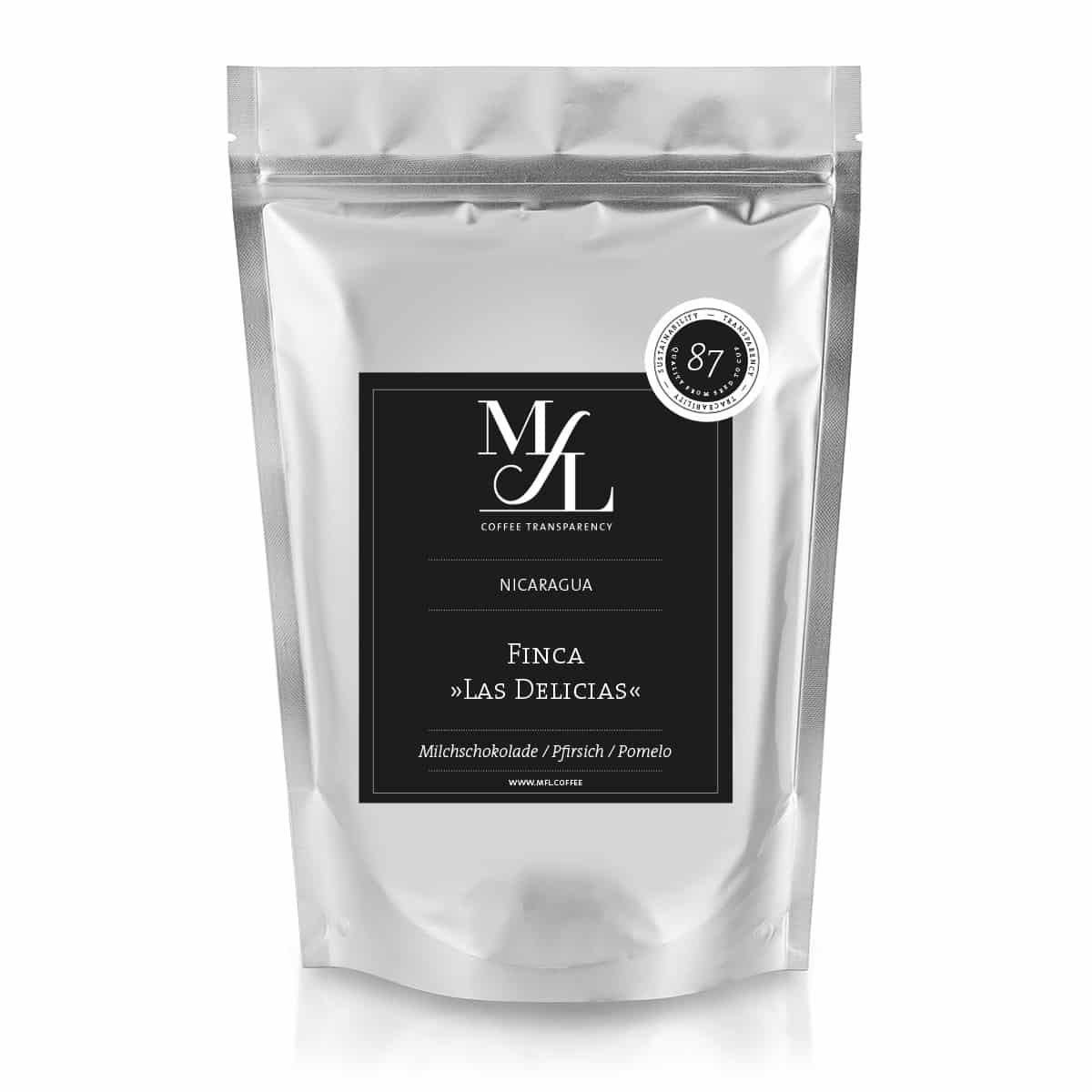 Kaffee-Nicaragua-Finca-Las-Delicias-Javanica-vorne