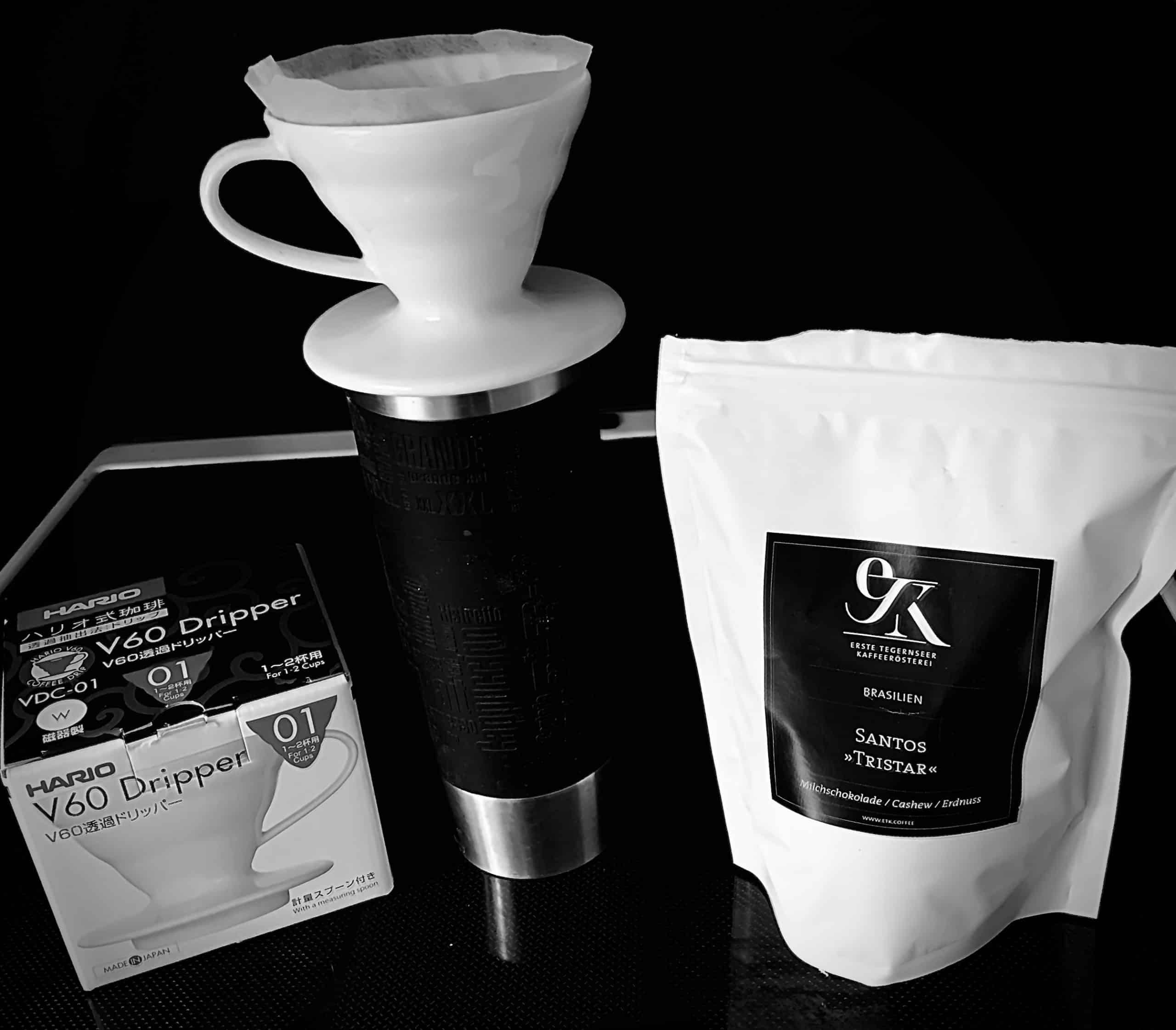 Grandios leckerer Kaffee