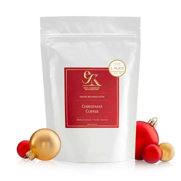 Christmas Kaffee 2020
