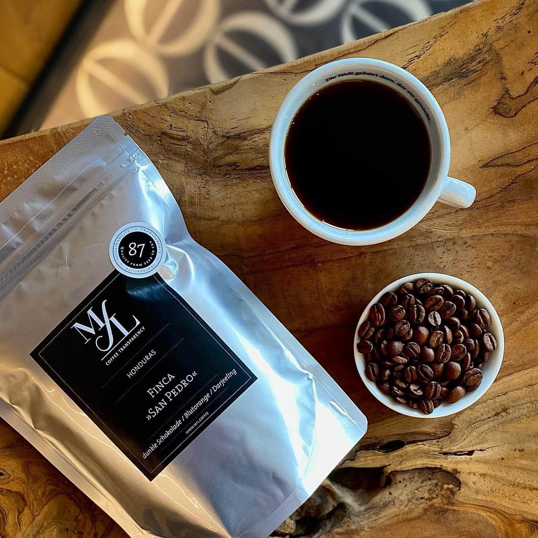 Kaffee Gutschein